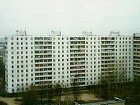 Типовые планировки квартир. Серия 1605/12