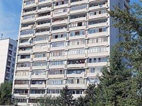 Типовые планировки квартир. Серия II-68-02